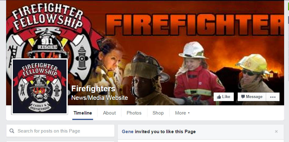 https://www.facebook.com/Firefighters/