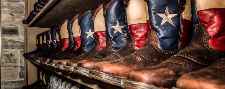Authentic Texan
